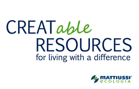 MATTIUSSI PREMIA IL DESIGN ECO-FRIENDLY